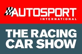 Autosport 2020 @ NEC