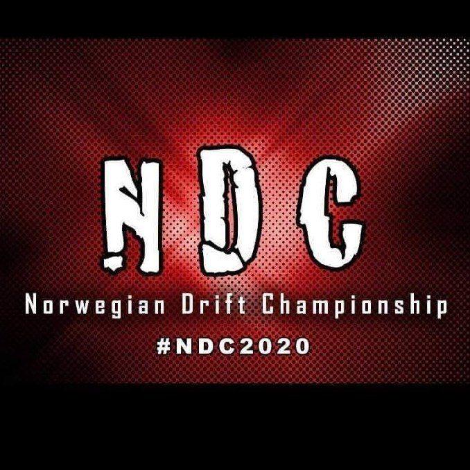 NDC Norwegian Drift Championship Round 1 @ Vinstra Motorsporta arena